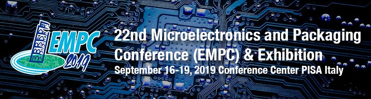 22mo EMPC – 16-29 Settembre 2019