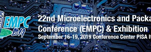 22nd EMPC -September 16-29, 2019